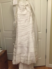 Demetrios 'Illusions 3142' - Demetrios - Nearly Newlywed Bridal Boutique - 3