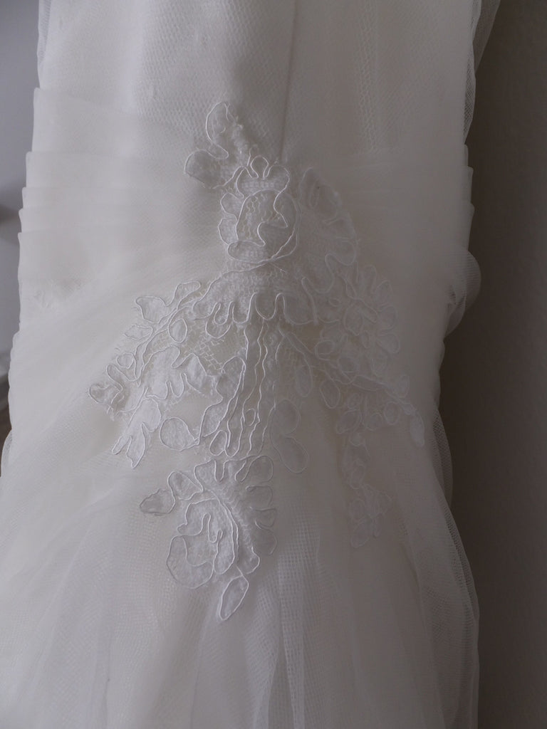 Maggie Sottero 'Eden' - Maggie Sottero - Nearly Newlywed Bridal Boutique - 5