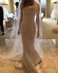 J Mendel 'Madelyn' - J. Mendel - Nearly Newlywed Bridal Boutique - 1