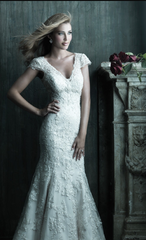 Allure Bridals 'C207' - Allure Bridals - Nearly Newlywed Bridal Boutique - 2