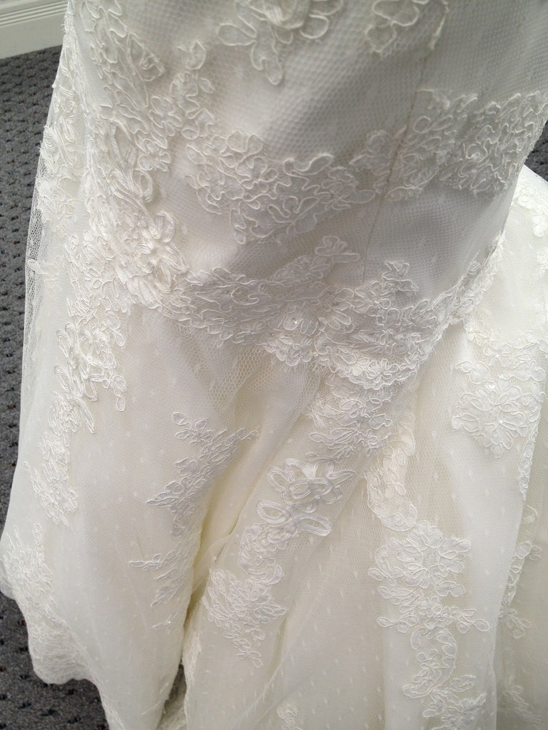 La Sposa 'Inghinn' - La Sposa - Nearly Newlywed Bridal Boutique