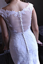 Load image into Gallery viewer, Mori Lee 'Blu 5316' - Mori Lee - Nearly Newlywed Bridal Boutique - 4