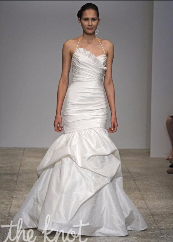 Christos 'Scarlett' - Christos - Nearly Newlywed Bridal Boutique