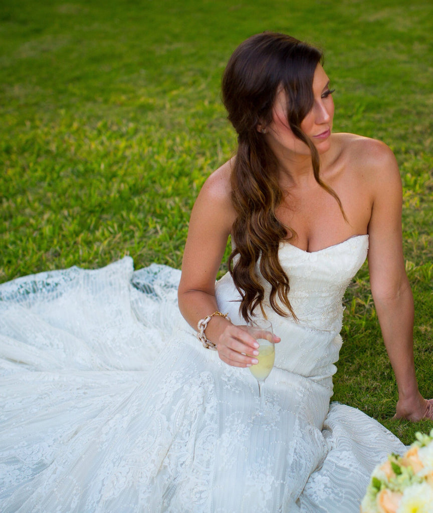 Melissa Sweet 'Tilda' - Melissa Sweet - Nearly Newlywed Bridal Boutique - 1