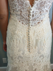 Maggie Sottero 'Shayla' - Maggie Sottero - Nearly Newlywed Bridal Boutique - 2