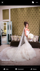 Mark Zunino 'Sweetheart Mermaid' - mark zunino - Nearly Newlywed Bridal Boutique - 2