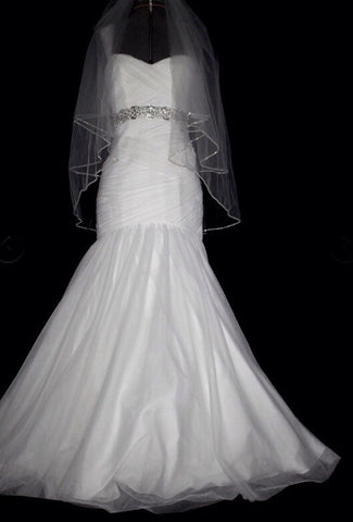 Alfred Angelo '2458'