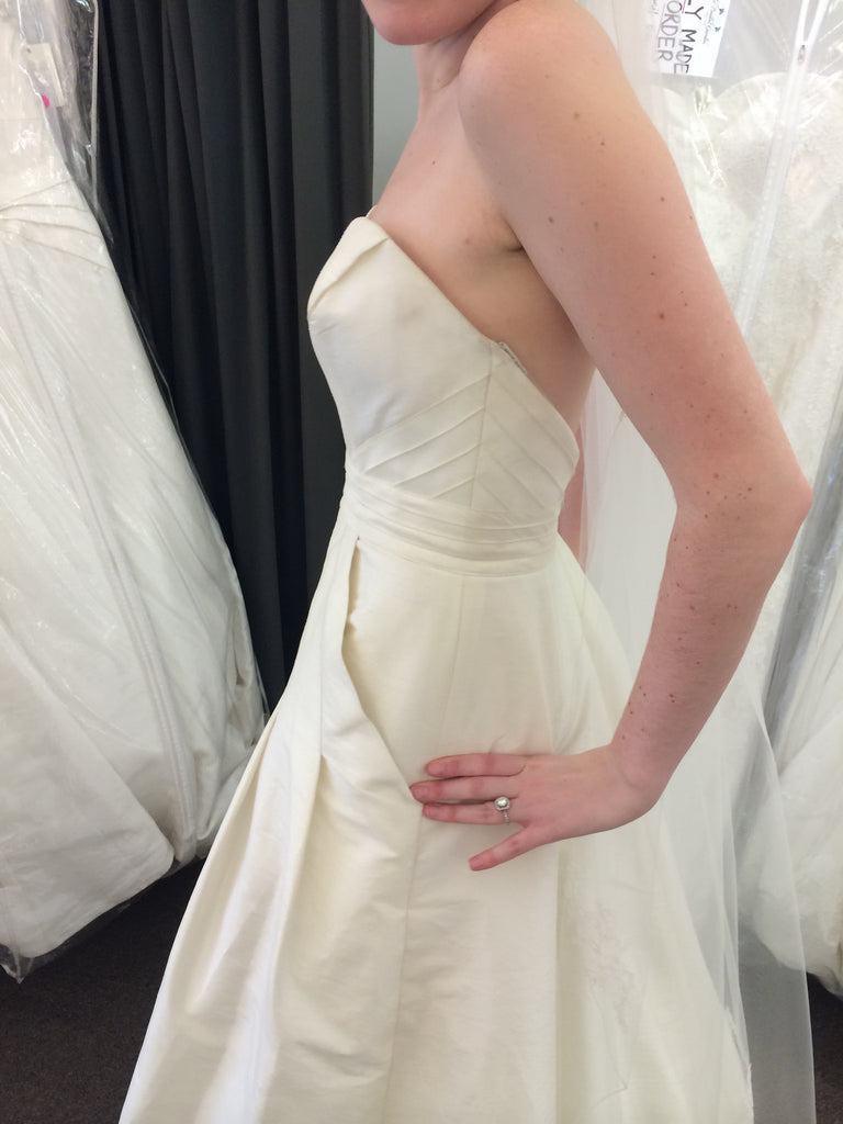 Anne Barge 'Aspen' - Anne Barge - Nearly Newlywed Bridal Boutique