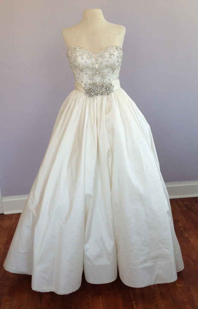 Anne Barge 'Antoinette' - Anne Barge - Nearly Newlywed Bridal Boutique - 3
