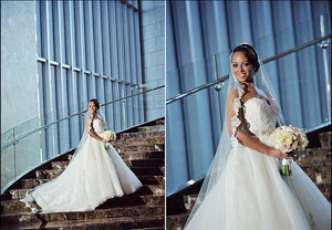 Lazaro '3251' - Lazaro - Nearly Newlywed Bridal Boutique
