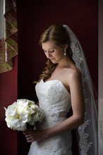 Load image into Gallery viewer, James Clifford  'J21117' - James Clifford - Nearly Newlywed Bridal Boutique - 1