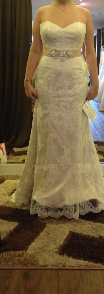 Stella York '5939' - Stella york - Nearly Newlywed Bridal Boutique