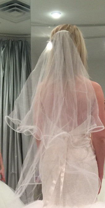 Hayley Paige (Bianca) - Hayley Paige - Nearly Newlywed Bridal Boutique - 3