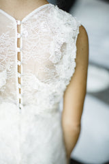 Carolina Herrera 'Audrey' - Carolina Herrera - Nearly Newlywed Bridal Boutique - 1
