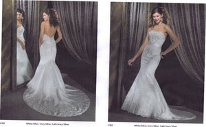 Allure 'L182' - Allure - Nearly Newlywed Bridal Boutique - 4