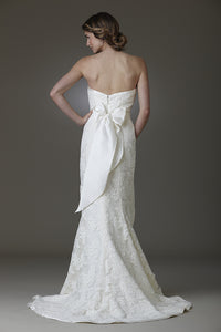 Amy Kuschel 'Kennedy' - amy kuschel - Nearly Newlywed Bridal Boutique - 3