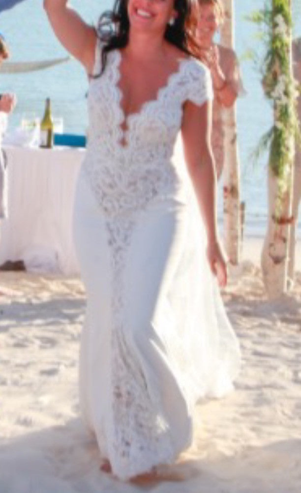 Berta '15-15' - BERTA - Nearly Newlywed Bridal Boutique