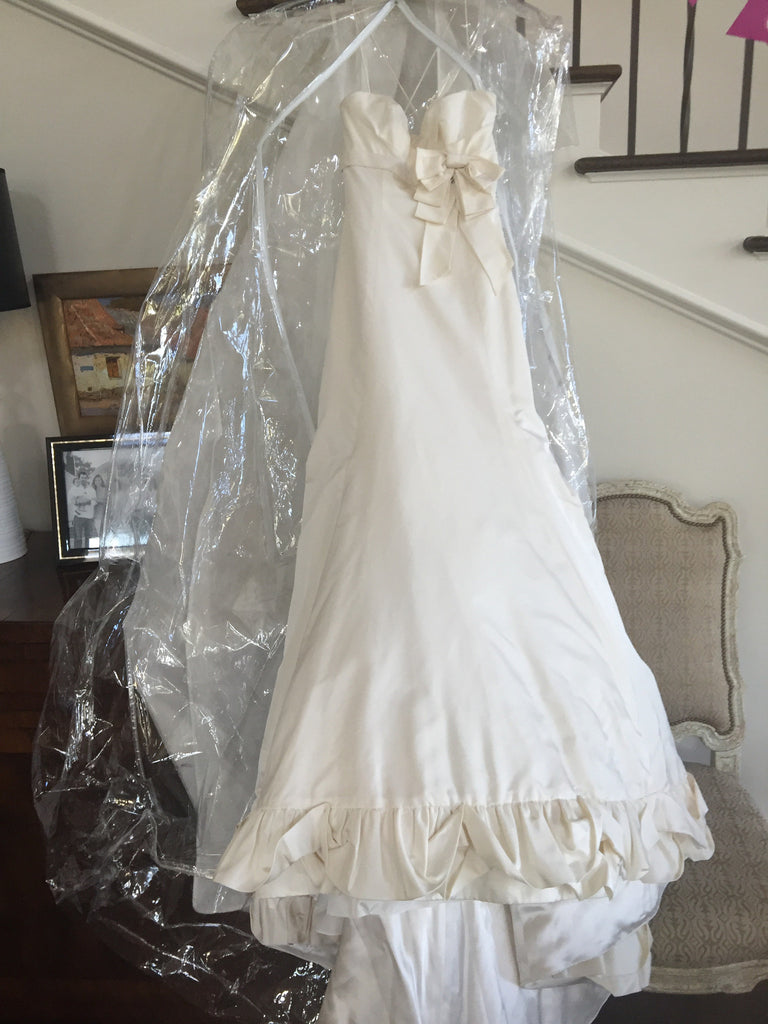 Melissa Sweet 'Katya' - Melissa Sweet - Nearly Newlywed Bridal Boutique - 1
