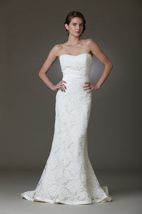 Amy Kuschel 'Kennedy' - amy kuschel - Nearly Newlywed Bridal Boutique - 4