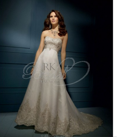 Alfred Angelo '848'
