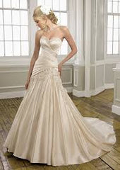 Mori Lee '1658' - Mori Lee - Nearly Newlywed Bridal Boutique - 1
