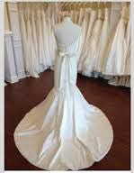 Paloma Blanca '4266' - Paloma Blanca - Nearly Newlywed Bridal Boutique - 4