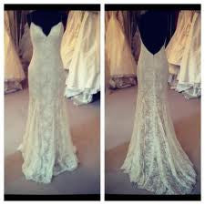 Monique Lhuillier 'Ali' - Monique Lhuillier - Nearly Newlywed Bridal Boutique - 3
