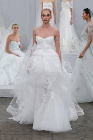 Monique Lhuillier 'Riley' - Monique Lhuillier - Nearly Newlywed Bridal Boutique