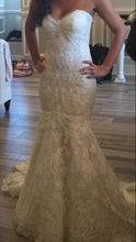 Load image into Gallery viewer, Ines Di Santo 'Amour' - Ines Di Santo - Nearly Newlywed Bridal Boutique - 4