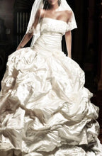 Load image into Gallery viewer, Ines Di Santo 'The Natalia' - Ines Di Santo - Nearly Newlywed Bridal Boutique - 1