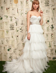 Ivy & Aster In Bloom Wedding Dress - Ivy & Aster - Nearly Newlywed Bridal Boutique - 2