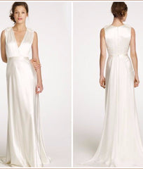 J Crew 'Rosabelle Gown' - j crew - Nearly Newlywed Bridal Boutique - 2