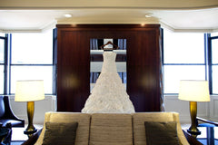 Jinza Jin 'Custom' - jinza jin - Nearly Newlywed Bridal Boutique - 1