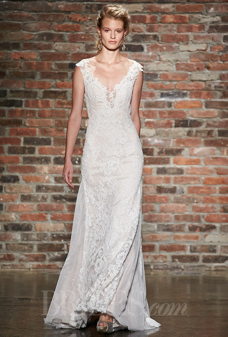 Alvina Valenta '9407' - Alvina Valenta - Nearly Newlywed Bridal Boutique - 3