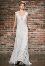 Load image into Gallery viewer, Alvina Valenta '9407' - Alvina Valenta - Nearly Newlywed Bridal Boutique - 3