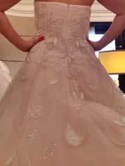 Ines Di Santo 'Custom' - Ines Di Santo - Nearly Newlywed Bridal Boutique - 3
