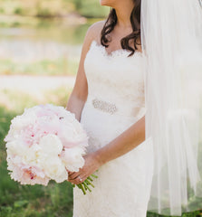 Judd Waddell 'Eva' - Judd Waddell - Nearly Newlywed Bridal Boutique - 1