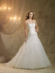 Mon Cheri Bridal 'French Riviera' - Mon CHeri Bridal - Nearly Newlywed Bridal Boutique - 4