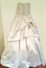 Kenneth Pool  'Alessandra' - Kenneth Pool - Nearly Newlywed Bridal Boutique - 4