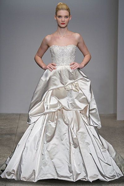 Kenneth Pool  'Alessandra' - Kenneth Pool - Nearly Newlywed Bridal Boutique - 8