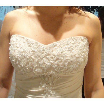 Maggie Sottero 'Hampton' - Maggie Sottero - Nearly Newlywed Bridal Boutique - 3