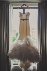 Lazaro '3312' - Lazaro - Nearly Newlywed Bridal Boutique - 1