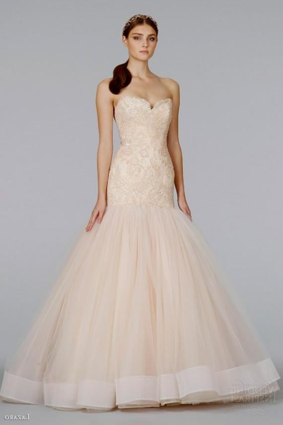 Lazaro '3402' - Lazaro - Nearly Newlywed Bridal Boutique - 3