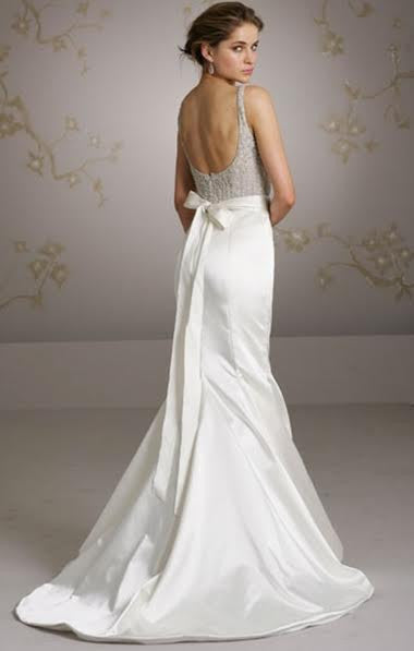 Lazaro '3052' - Lazaro - Nearly Newlywed Bridal Boutique - 1