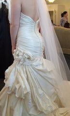 Lea Ann Belter 'Courtney' - Lea Ann Belter - Nearly Newlywed Bridal Boutique - 2