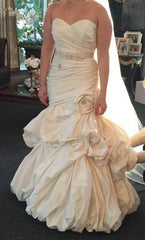 Lea Ann Belter 'Courtney' - Lea Ann Belter - Nearly Newlywed Bridal Boutique - 3
