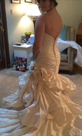 Lea Ann Belter 'Courtney' - Lea Ann Belter - Nearly Newlywed Bridal Boutique - 5