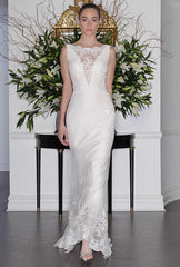Romona Keveza 'L6139' - Romona Keveza - Nearly Newlywed Bridal Boutique - 1