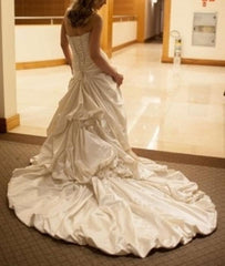 Maggie Sottero 'Ambrosia' - Maggie Sottero - Nearly Newlywed Bridal Boutique - 1