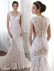 Maggie Sottero 'Londyn' - Maggie Sottero - Nearly Newlywed Bridal Boutique - 3